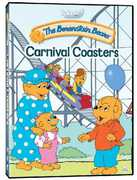 BERENSTAIN BEARS: CARNIVAL COASTERS (DVD) at Kmart.com