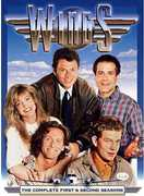 Wings: Complete First & Second Seasons (DVD) at Kmart.com
