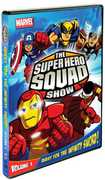 Super Hero Squad Show, Vol. 1 (DVD) at Kmart.com