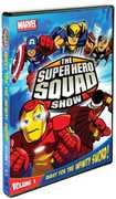 Super Hero Squad Show 1 (DVD) at Kmart.com