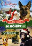 Christmas Tail / Winslow the Christmas Bear (DVD) at Kmart.com