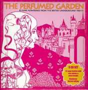 Perfumed Garden: 82 Rare Flowerings 1965-73 / Var (CD) at Kmart.com