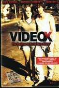 VIDEO X: THE DWAYNE & DARLA-JEAN STORY (DVD) at Sears.com