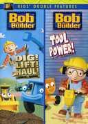 Bob the Builder: Dig! Lift! Haul!/Tool Power (DVD) at Kmart.com