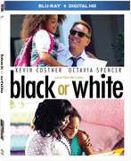 Black or White , Gillian Jacobs