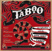 Taboo: An Exploration Into the Exotic World , Various Artists