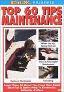 Boating Maintenance: Top 60 Tips (DVD) at Sears.com