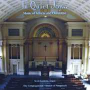In Quiet Joy: Music of Advent and Christmas (CD) at Kmart.com