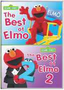 Sesame Street: The Best of Elmo, Vols. 1 and 2 (DVD) at Kmart.com