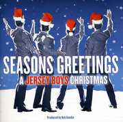 Seasons Greetings: A Jersey Boys Christmas (CD) at Kmart.com