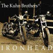 Ironhead (Full Length Version) (CD) at Kmart.com