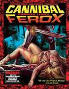 Cannibal Ferox (Deluxe Edition) , John Morghen