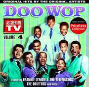Doo Wop As Seen on TV 4 / Various (CD) at Kmart.com