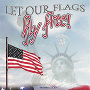Let Our Flags Fly Free-2 CDS (CD) at Kmart.com