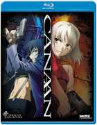 Canaan: Complete Collection (Blu-Ray) at Kmart.com