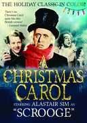Christmas Carol - Colorized