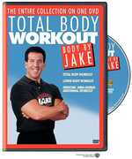 Body By Jake: Total Body Workout (DVD) at Kmart.com