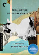Criterion Collection: Shooting /  Ride in Whirlwind