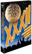 Mystery Science Theater 3000: Xxxii , Michael J. Nelson