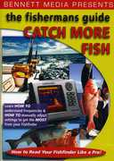 Catch More Fish: How to Read Your Fish Finder Like an Expert (DVD) at Kmart.com