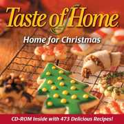 Taste of Home: Home for Christmas / Various (CD) at Kmart.com