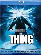 Thing , David Clennon