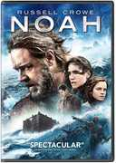 Noah , Anthony Hopkins