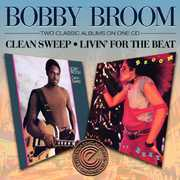 Clean Sweep / Livin for the Beat (CD) at Sears.com