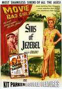 Movie Bad Girls: Sins of Jezebel/Queen of the Amazons (DVD) at Kmart.com