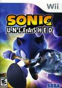 Sonic Unleashed /  Game