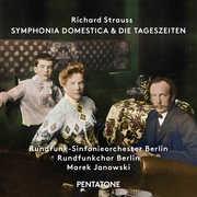 Symphonia Domestica - Die Tageszeiten