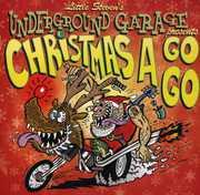Christmas a Go-Go / Various (CD) at Kmart.com