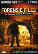 Forensic Files: Kidnapping Cases (DVD) at Sears.com