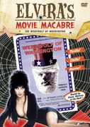 Elvira's Movie Macabre: Werewolf of Washington (DVD) at Sears.com