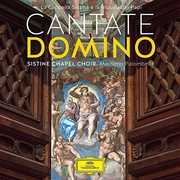 Cantate Domino , Sistine Chapel Choir