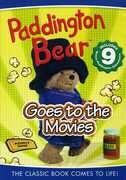 PADDINGTON BEAR GOES TO THE MOVIES (DVD) at Kmart.com