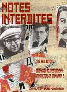 Notes Interdites: Red Baton and Gennadi Rozhdestvens (DVD) at Kmart.com
