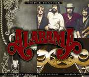 My Home's In Alabama/Feels So Right/Mountain Music (CD) at Kmart.com