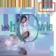 Hours [Import] , David Bowie