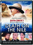 Death on the Nile , Lois Chiles