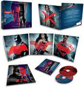 Batman V Superman: Dawn of Justice /  O.S.T.