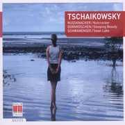 Tschaikowsky: Nutcracker; Sleeping Beauty; Swan Lake (CD) at Kmart.com