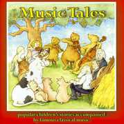 Music Tales: popular children's stories accompanied by famous classical music (CD) at Kmart.com