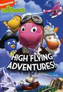 Backyardigans: High Flying Adventures (DVD) at Sears.com