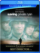 Saving Private Ryan , Tom Sizemore