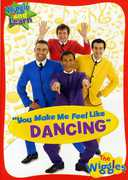 Wiggles: You Make Me Feel Like Dancing , Jeff Fatt