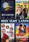Big Gay Love Collector's Set (DVD) at Kmart.com