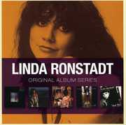 Original Album Series , Linda Ronstadt