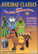 Holiday Classics: The Little Christmas Burro (DVD) at Kmart.com