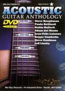 Acoustic Guitar Anthology (DVD) at Kmart.com